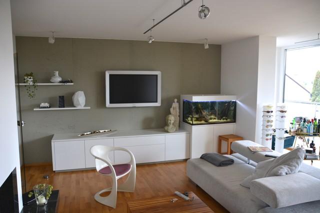 Aquarium Wohnzimmer Einzigartig On Innerhalb Wohnwand Mit Modern Nürnberg Von 8