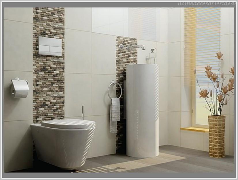 Bad Fliesen Braun Charmant On Mit Creme Home Design Ideen Gestaltung 7