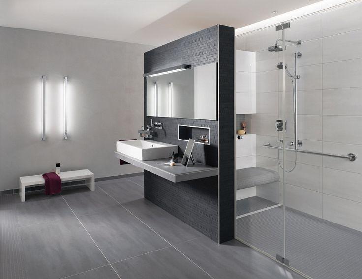 Bad Modern Zeitgenössisch On Mit Anthrazit Style Finden Sie Ihre Wohnung Dekor Stil 2