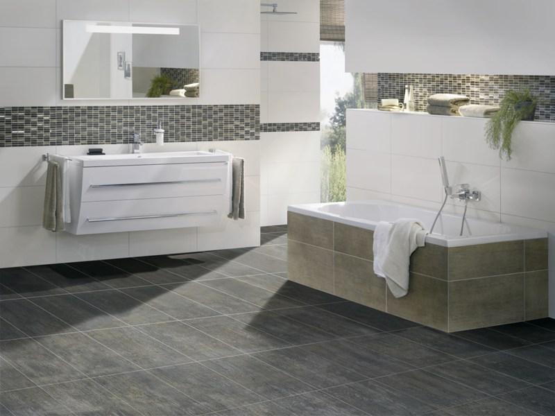 Badewanne Fliesen Ideen Herrlich On Und Fürs Badezimmer Die Schönsten Planungswelten 1