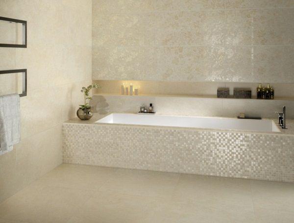 Badewanne Fliesen Ideen Perfekt On Für Die Besten 25 Auf Pinterest 5