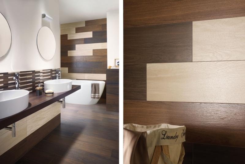 Badezimmer Beige Braun Glänzend On Innerhalb In Modern Übernehmen 2