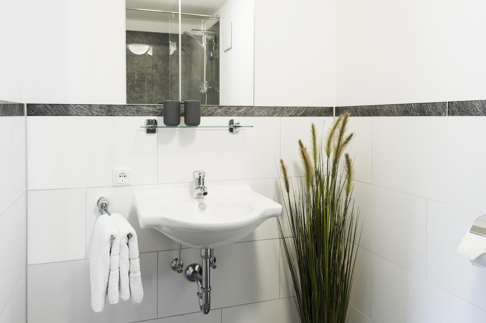 Badezimmer Bordüre Beispiel Beeindruckend On Mit Ausstattung Cabiralan Com 7