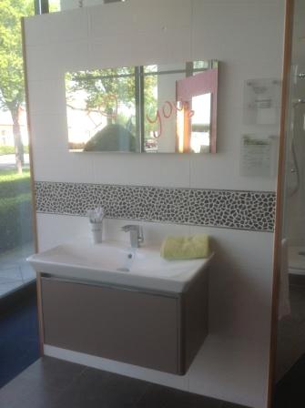 Badezimmer Bordüre Beispiel Imposing On In Ideen Home Dekor Beeiconic Com 3