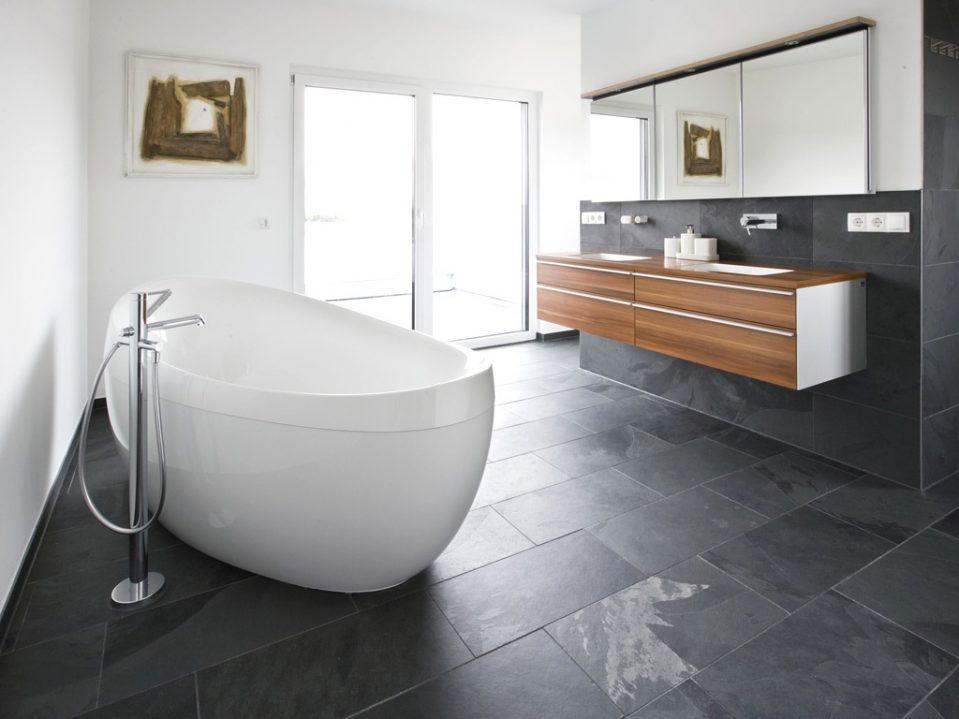 Badezimmer Design 2015 Großartig On Und Uncategorized Geräumiges Modernes Mit Bad 5