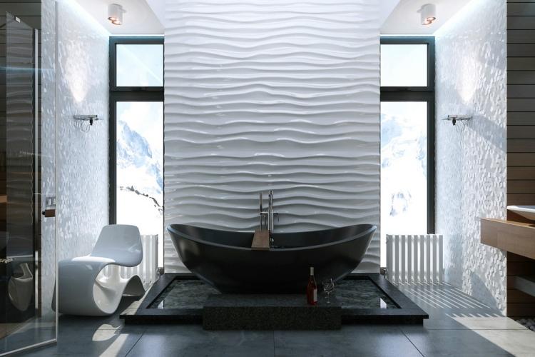 Badezimmer Design 2015