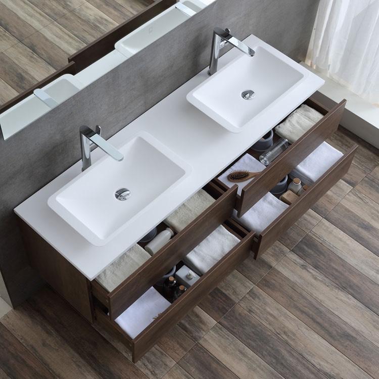 Badezimmer Einfach On Mit Gestalten Badmöbel Deko Und Fliesen Von Zahlreichen 3