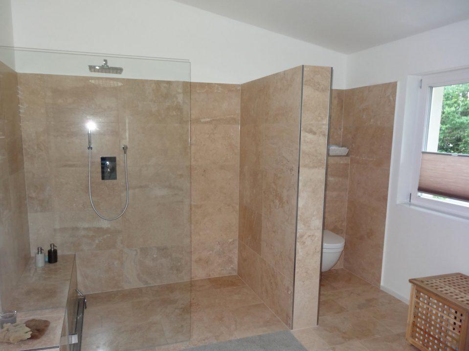 Badezimmer Einrichten Sandsteinoptik Kreativ On In Bezug Auf Uncategorized Uncategorizeds 8