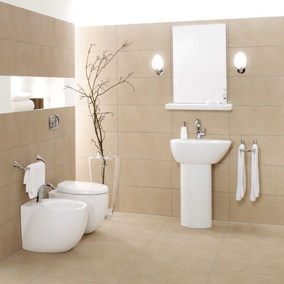 Badezimmer Fliesen Sandfarben Glänzend On Und In Beige Modern Am Besten 2