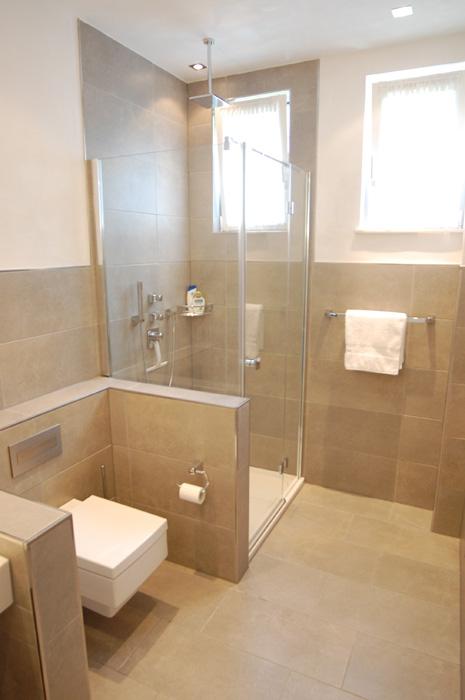 Badezimmer Fliesen Sandfarben Stilvoll On Mit Perfekt Beige Fur Bad Fesselnd 8