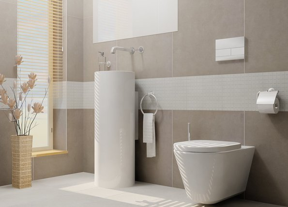 Badezimmer Fliesen Taupe Einzigartig On überall Badideen 55 Badfliesen Ideen Und Moderne Designs Bad Design 9