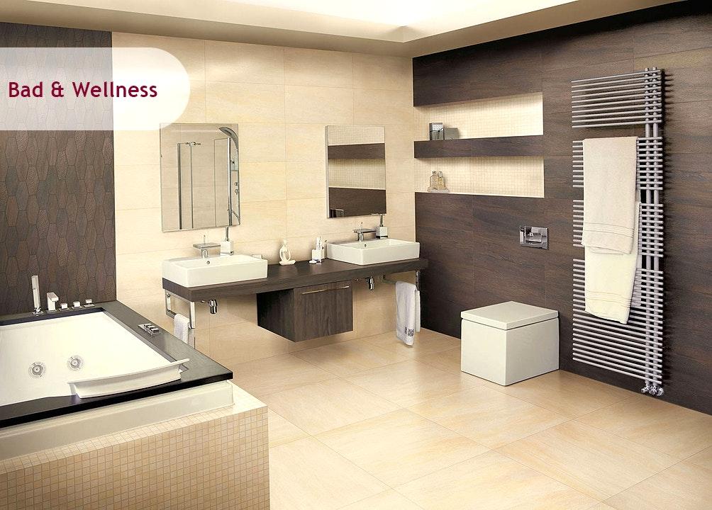 Badezimmer Grau Beige Kombinieren Interessant On Beabsichtigt 3
