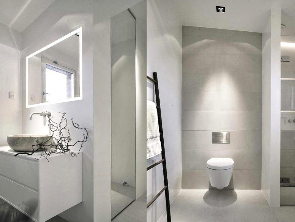 Badezimmer Grau Beige Kombinieren Perfekt On Auf Uncategorized Ehrfürchtiges Und 8