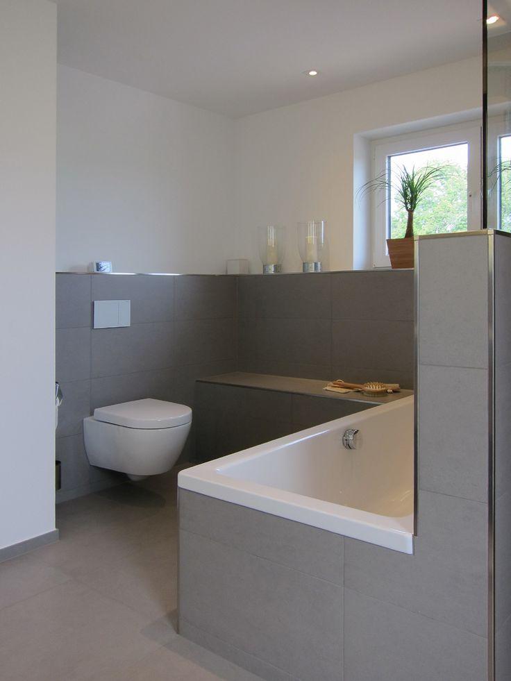 Badezimmer Ideen Grau Glänzend On Mit Die Besten 25 Auf Pinterest Gäste Wc Bad 3