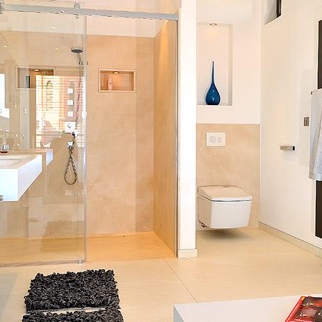 Badezimmer Mit Dusche Ausgezeichnet On Und Trend Im Bodenebene 8