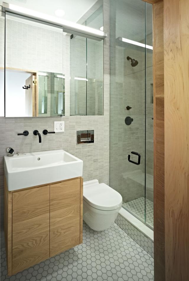 Badezimmer Mit Dusche Bemerkenswert On Auf Kleines Bad Einrichten 51 Ideen Für Gestaltung 4