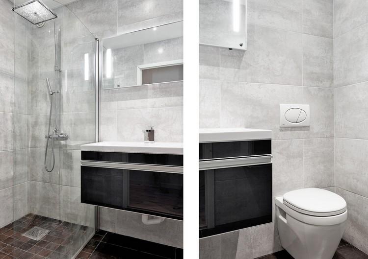 Badezimmer Mit Dusche Interessant On überall Kleines Bad Einrichten 51 Ideen Für Gestaltung 2