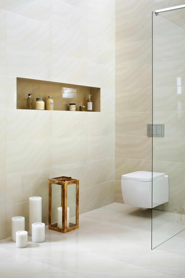 Badideen Modern Beige Wunderbar On Und Uncategorized Schönes Badezimmer Beautiful 5