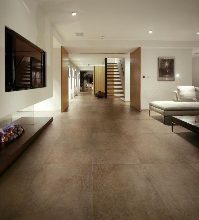 Beige Fliesen Wohnzimmer Exquisit On In Bezug Auf Die Besten 25 Ideen Pinterest 3