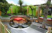 Besondere Ideen Gartengestaltung