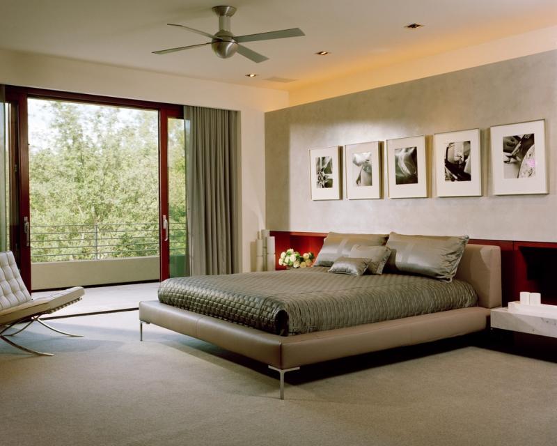 Bilder Schlafzimmer Einzigartig On Innerhalb Für 37 Moderne Wandgestaltungen 1