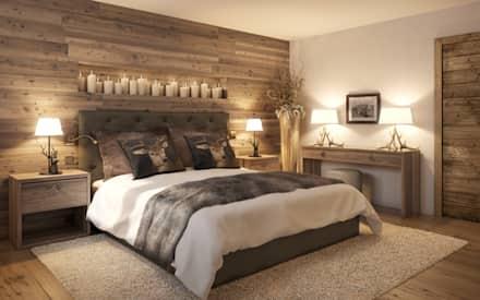 Bilder Schlafzimmer Herrlich On Innerhalb Landhausstil Und Homify 2