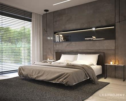 Bilder Schlafzimmer Perfekt On überall Moderne Ideen Inspiration Homify 4