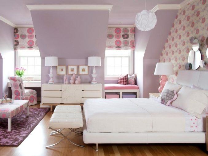 Bilder Wohnzimmer Farbe Beige Flieder Glänzend On überall Wohndesign Ehrfürchtiges 7