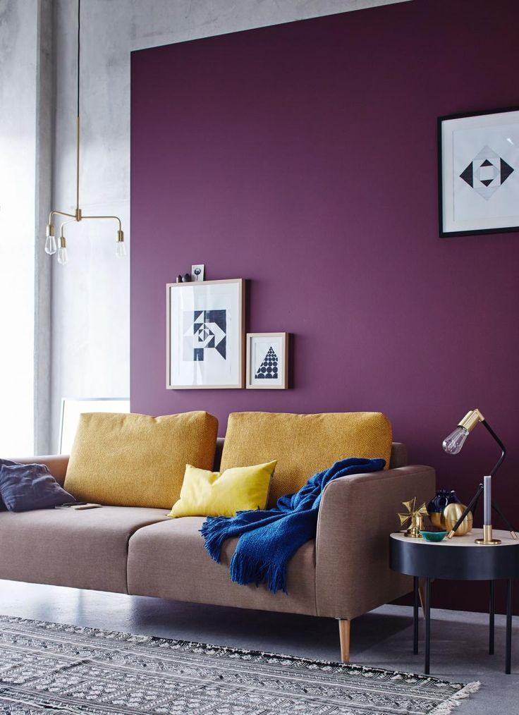 Bilder Wohnzimmer Farbe Beige Flieder Unglaublich On überall Cabiralan Com 5