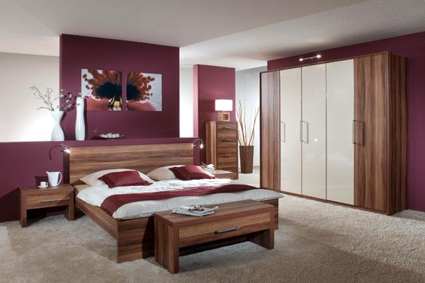 Deko Ideen Schlafzimmer Lila Ausgezeichnet On Innerhalb Arkimco Com 6