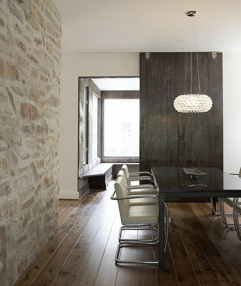 Deko Steinwand Glänzend On Andere Innerhalb Uncategorized Im Wohnzimmer Home Design Mit 8