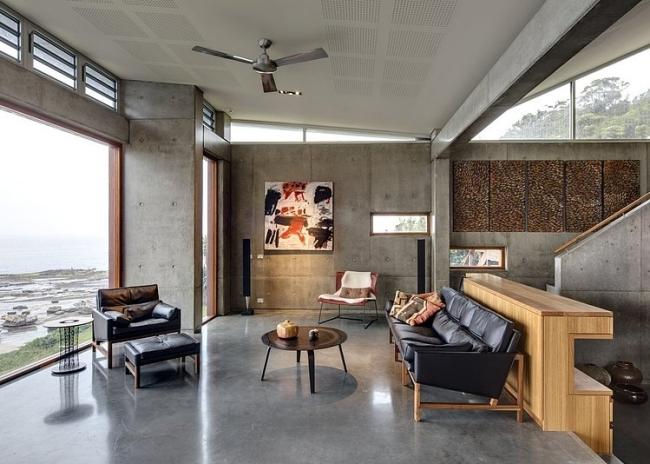 Design Wohnzimmer Nett On Mit Modernes Gestalten 81 Wohnideen Bilder Deko Und Möbel 7