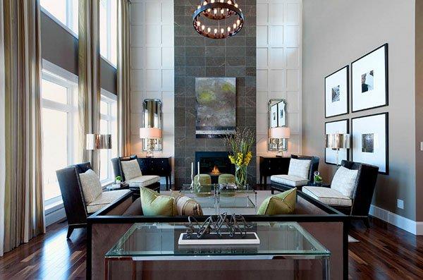 Design Wohnzimmer Zeitgenössisch On In Best Fur Photos House Ideas 9