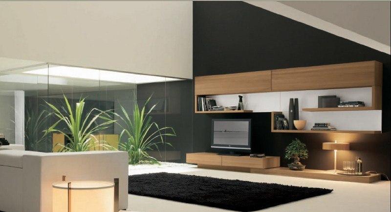 Designer Wohnzimmer Bemerkenswert On Innerhalb Mit Stil Aus Einer Hand RAUMAX 6