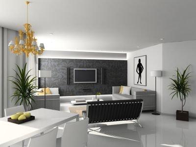 Designer Wohnzimmer Modern On Für Modernes Gestalten Liebenswert 5