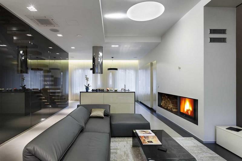 Designer Wohnzimmer Nett On In 125 Wohnideen Für Und Design Beispiele 3