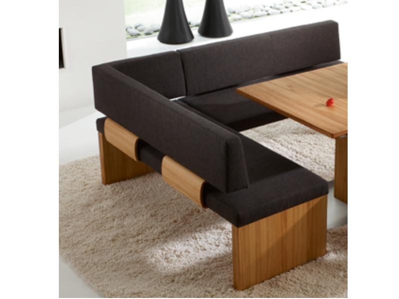 Eckbankgruppe Leder Braun Einfach On In Eckbank Holz Modern Rheumri Com 4