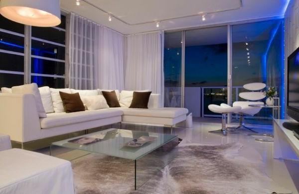 Einrichtung Weiß Braun Beeindruckend On Und Wohnzimmer Einrichten Weiss Rheumri Com 1