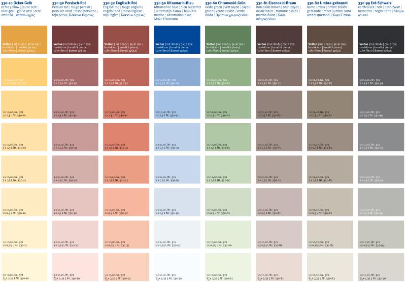 Farbpalette Wandfarben Braun Ausgezeichnet On In Bezug Auf Design Plan Innen Designs Mit 6