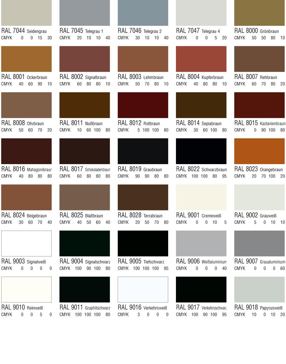 Farbpalette Wandfarben Braun Ausgezeichnet On In Uncategorized Uncategorizeds 2