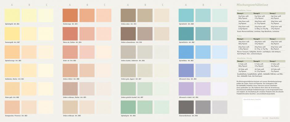 Farbpalette Wandfarben Braun Frisch On überall Uncategorized Kühles Wandfarbe Rosa Ideen 9