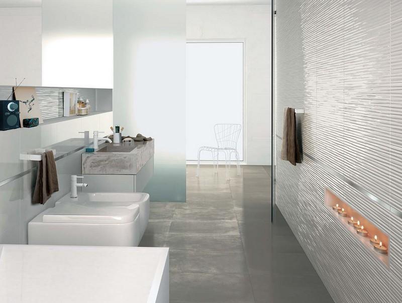 Fliesen Ideen Bad Stilvoll On Für Badezimmer 95 Inspirierende Beispiele 3