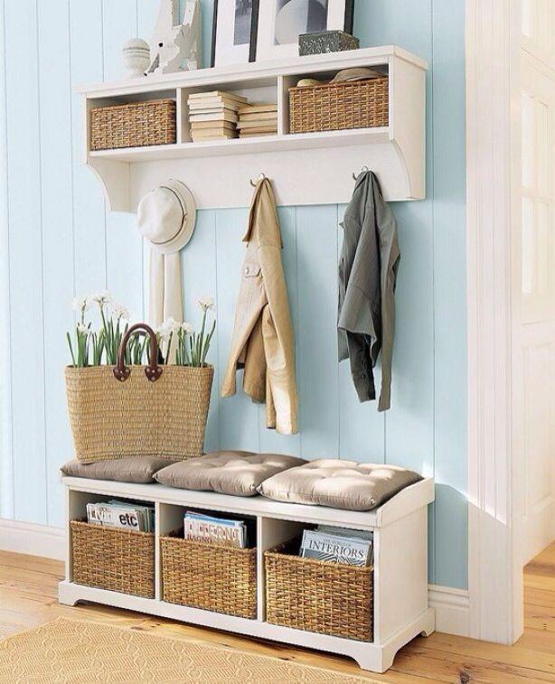Garderobe Ideen Glänzend On Auf Schöner Wohnen Neue Wohnung 3