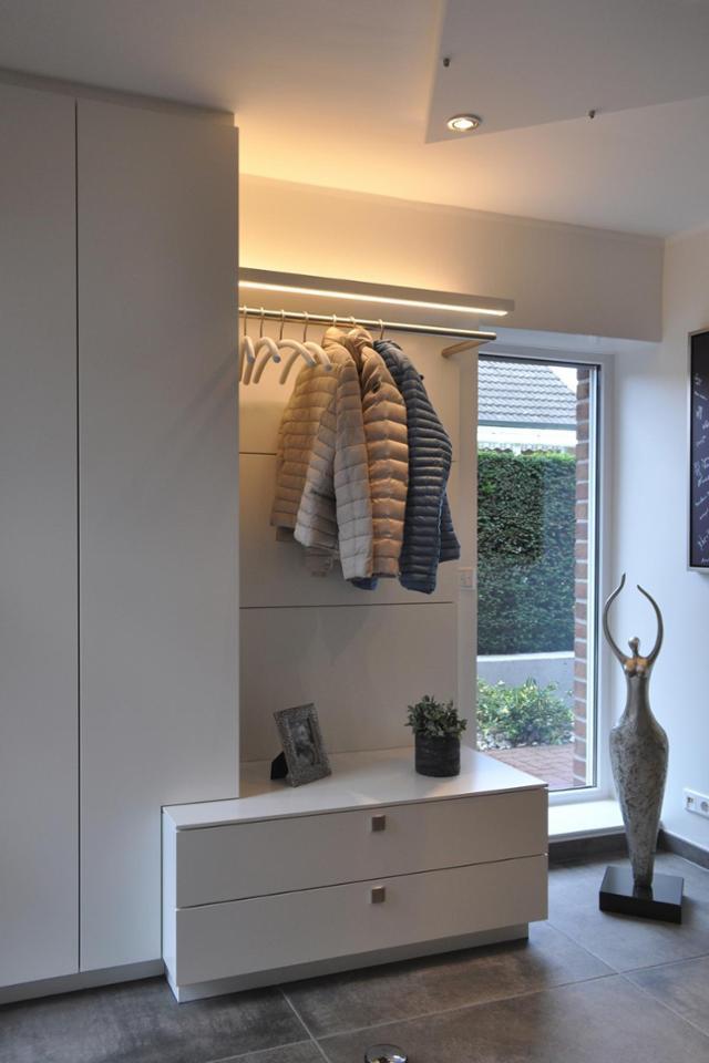 Garderobe Ideen Perfekt On In Bezug Auf Weiße Bilder COUCHstyle 4