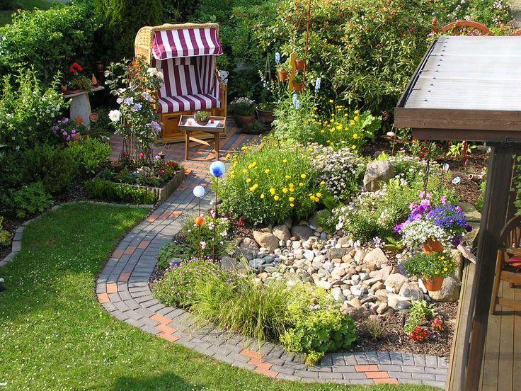 Garten Reihenhaus Frisch On Andere überall Die Besten 25 Reihenhausgarten Ideen Auf Pinterest Gartenideen 6