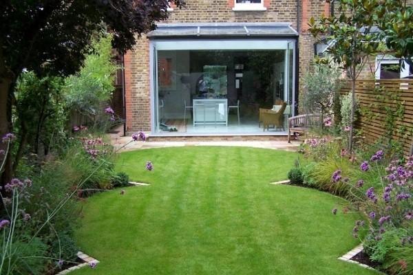 Garten Reihenhaus Glänzend On Andere Und Stunning Kleiner Photos House Design Ideas 1