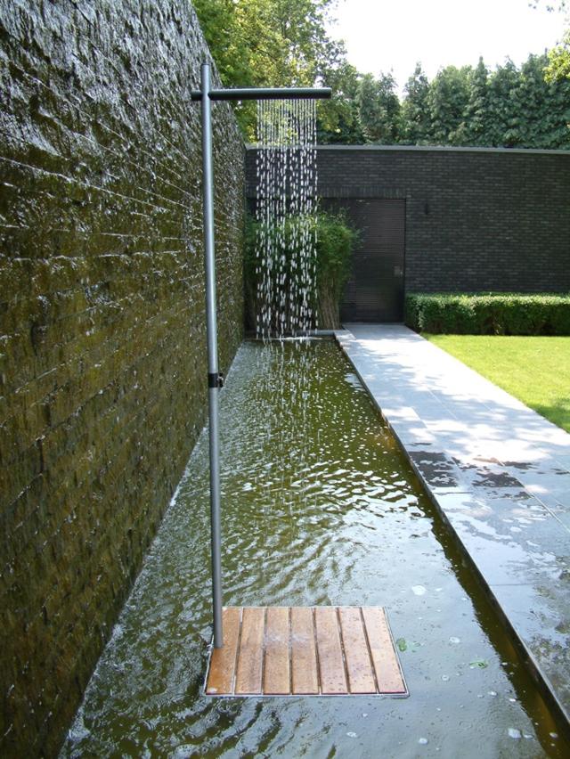 Gartendusche Ideen Exquisit On Beabsichtigt Bauen 70 Inspirierende Gestaltungsideen 5