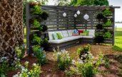 Gartengestaltung Sichtschutz