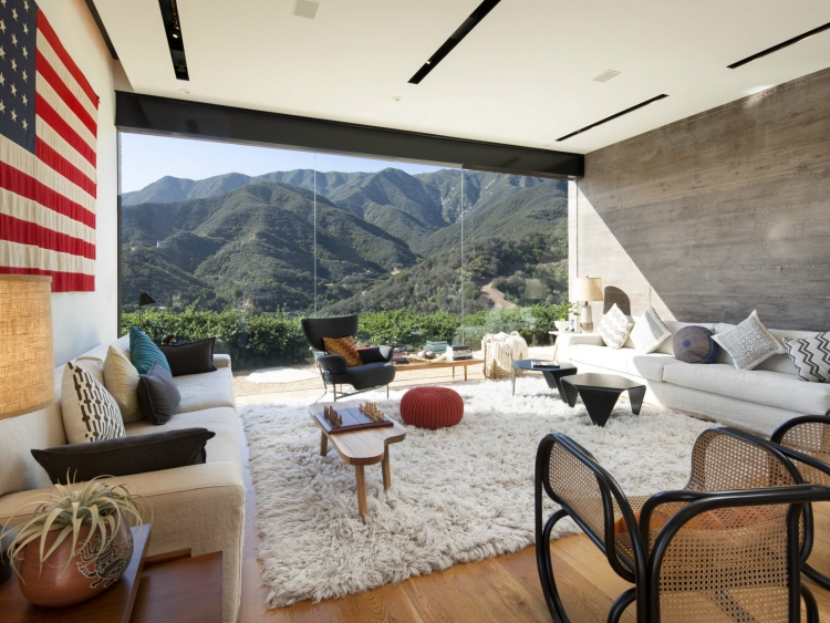 Gemütliche Wohnzimmer Stilvoll On In Bezug Auf 50 Für Mit Gemütlicher Deko 3