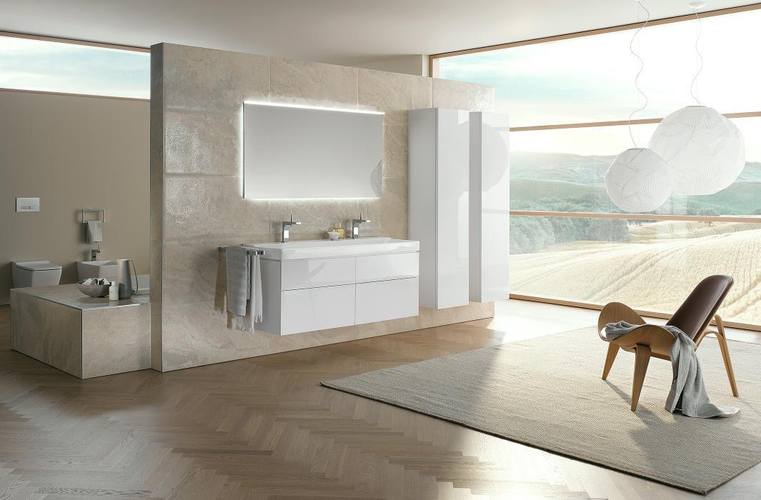 Gestaltung Badezimmer Bemerkenswert On Beabsichtigt Bad Gestalten Ideen Atemberaubend 8